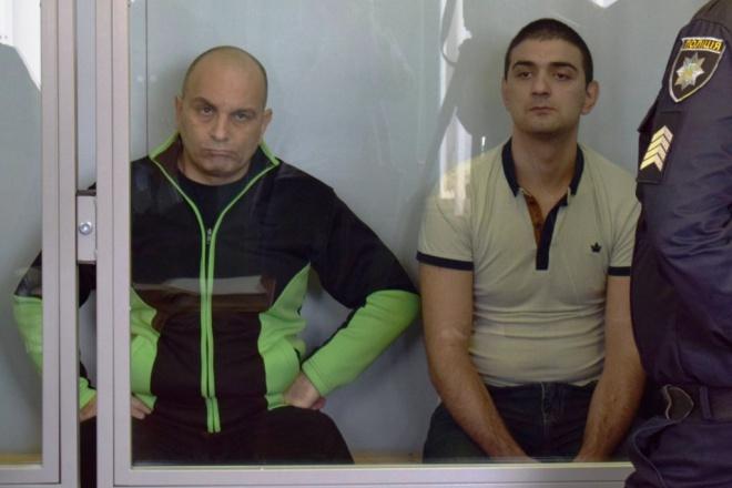 Засуджено вбивць депутата-свободівця у Миргороді - фото