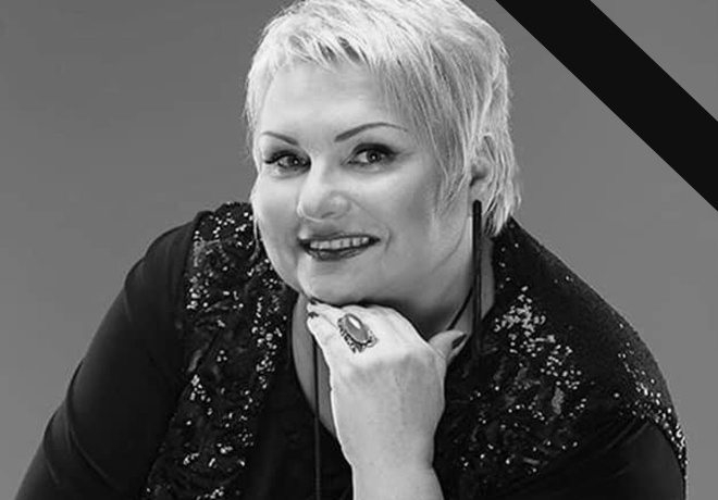 Завершено розслідування загибелі акторки «Дизель шоу» Поплавської - фото