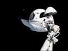 """""""Crew Dragon"""" успішно пристикувався до МКС"""