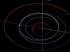 До Землі наближається 30-метровий астероїд