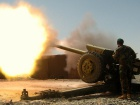 Доба ООС: окупанти застосовували 152-мм артилерію