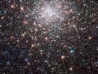 Габбл показує істинну ідентичність зоряного кластера