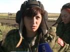 Командир російських НЗФ Світлана Дрюк перейшла на бік України