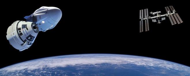 Корабель Crew Dragon успішно стартував до МКС - фото