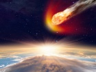 Метеорит потужно вибухнув над Землею, але цього майже ніхто не помітив