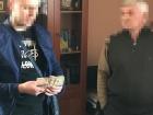 Одеського суддю викрито на хабарі в $2,5 тис