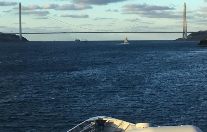 Під час виборів в Чорному морі знаходитиметься група кораблів НАТО - фото