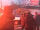 Поліція затримала двох можливих організаторів сутичок в Черкасах
