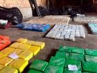 В Києві поліція вилучила пів тонни кокаїну