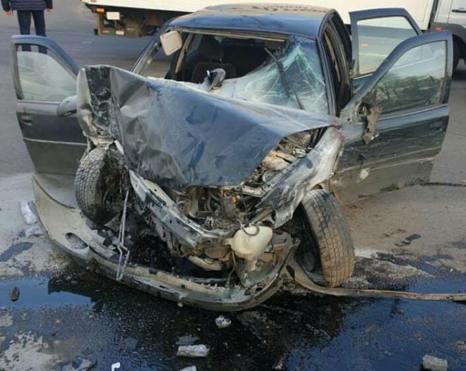 В Одесі автівка збила трьох гвардійців, одного на смерть - фото