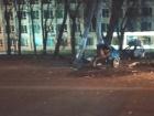 В Одесі машину від зіткнення розірвало надвоє, двоє загиблих
