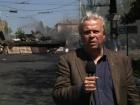 В СБУ пояснили чому не пустили в Україну австрійського журналіста