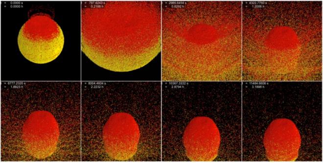 Знищити астероїд аби врятувати Землю? Може не допомогти - фото