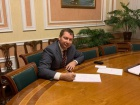 Голова Херсонської ОДА написав заяву на звільнення
