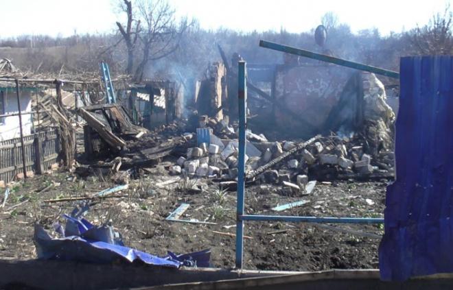 ГПУ задокументувала черговий злочин окупантів проти мирних мешканців - фото
