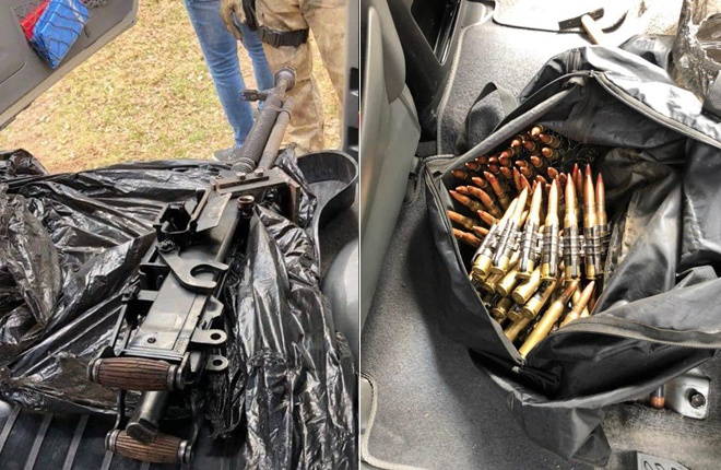 ГПУ: затримана озброєна група не готувала напад на Зеленського - фото