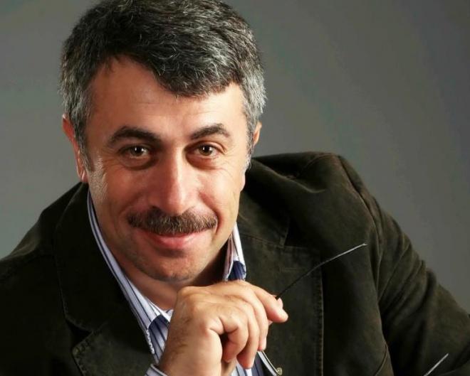 Комаровський не планує бути міністром - фото