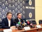 """МВС знайшло 30 """"аномальних"""" виборчих дільниць"""