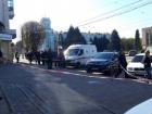 На Дніпропетровщині стріляли в активіста: його та двох перехожих поранено