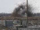 На Донбасі підірвалася група піротехніків ДСНС, один сапер загинув
