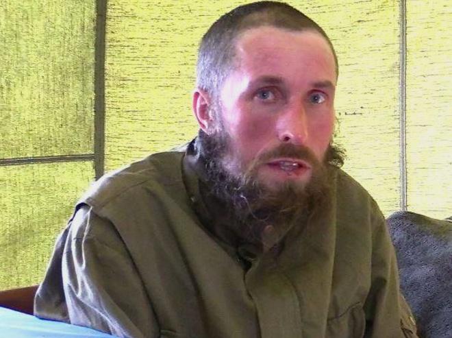 На Донбасі затримано чергового «невдаху-диверсанта» - фото
