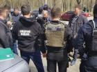 На Одещині прокурора затримано на хабарі в $10 тис
