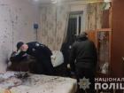 Унаслідок вибуху гранати в столичній квартирі загинули дві людини