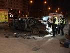 В Києві диверсант підірвався, встановлюючи вибухівку на співробітника спецслужби