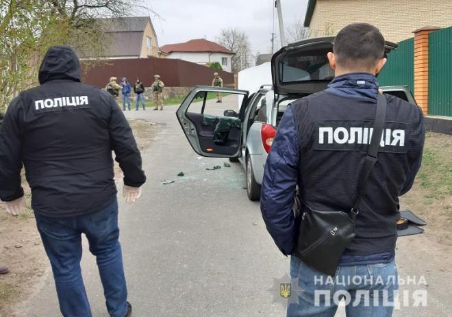 В поліції заявили про розкриття вбивства ювеліра Кисельова - фото