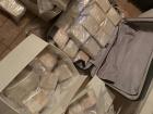 Вночі поліція провела спецоперацію: вилучено більше 300 кг героїну