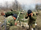 За 12 обстрілів окупанти втратили 9 бойовиків