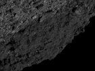 Знято на камеру екваторіальний хребет астероїда Бенну