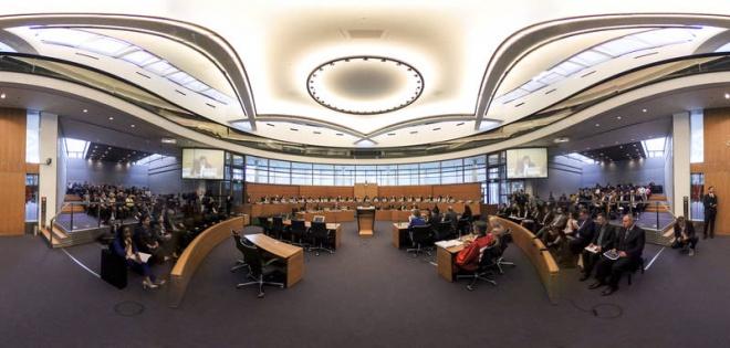 Міжнародний трибунал прийняв рішення на користь України - фото