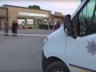 На Луганщині чоловік підірвав себе в приміщенні ПриватБанку