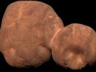 Опубліковано перші наукові результати щодо незвичайного далекого астероїда Ультима Туле