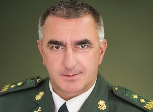 Порошенко звільнив очільника Нацгвардії - фото