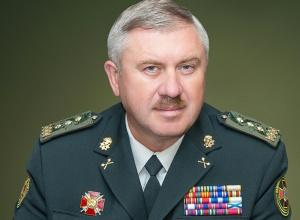 Затримано екс-командувача Нацгвардії - фото