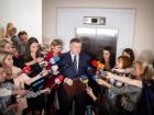 Аваков не збирається йти у відставку через вбивство дитини п'яними поліцейськими