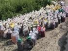 Хімічне забруднення річки Рось: серйозного впливу на довкілля наразі не виявлено, стверджують в ОДА