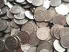 Монети 1, 2 та 5 копійок у жовтні вийдуть з обігу