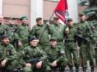 """На Луганщині затримано екс-бойовика НЗФ """"Призрак"""""""