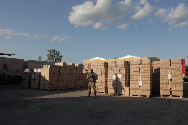 На Закарпатті правоохоронці вилучили контрабандних цигарок на 70 млн грн - фото