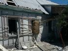 Окупанти обстріляли домівки мирних мешканців Авдіївки