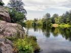Поліція розслідує забруднення притоку річки Рось викраденими гербіцидами