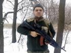 Присвоєно звання Героя України Андрію Волосу посмертно
