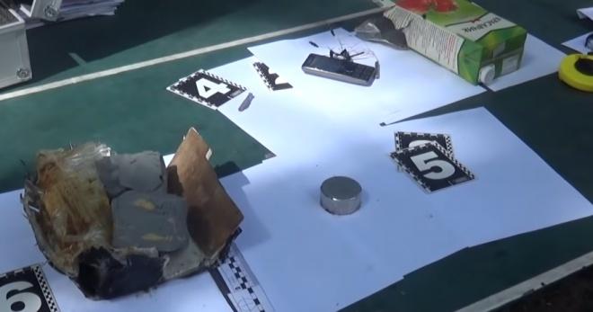 СБУ заявила про попередження потужного теракту в центрі Запоріжжя - фото