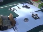 СБУ заявила про попередження потужного теракту в центрі Запоріжжя