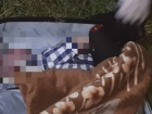 Валізу з мертвою дитиною знайшли в Чернівцях