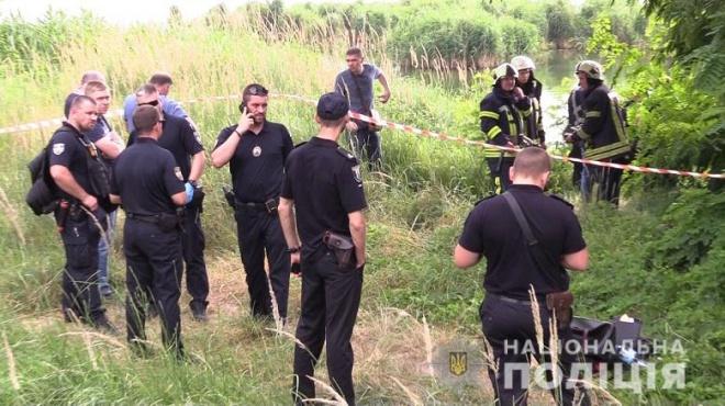 Затримано підозрюваного у жорстокому вбивстві 9-річного хлопчика в Києві - фото