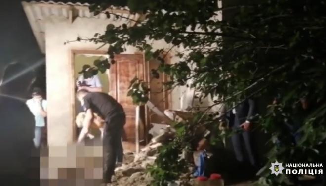 Знайдено тіло зниклої на Одещині 11-річної Дар'ї Лук'яненко - фото